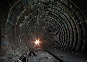 Заброшенные тоннели перегона «Ломоносовская — Щемиловка»