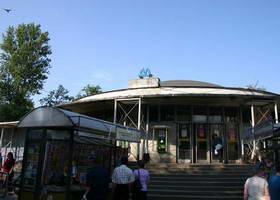 Фотогалерея станции Горьковская