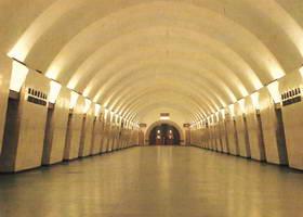 Площадь Александра Невского-1