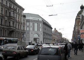 Фотогалерея станции «Василеостровская»
