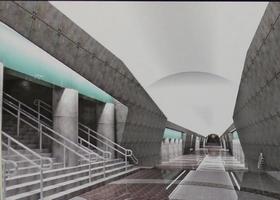 Обводный Канал-2. Проект