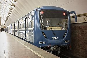 Фотогалерея вагонов модели 81-540.2/541.2