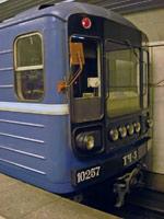 Вагоны модели 81-540/541