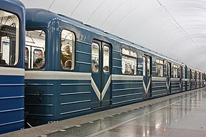 Фотогалерея вагонов модели 81-714.5П