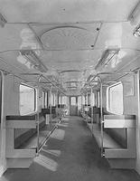 Опытные вагоны модели 81-720.1/721.1
