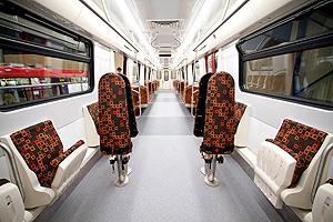 Фотогалерея вагонов модели 81-722.1/723.1/724.1