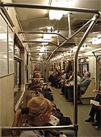 Фотогалерея вагонов модели 81-540.1/541.1