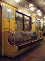 Фотогалерея вагонов типа Е