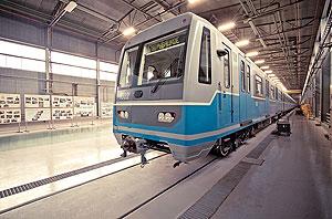Вагоны модели 81-780/781